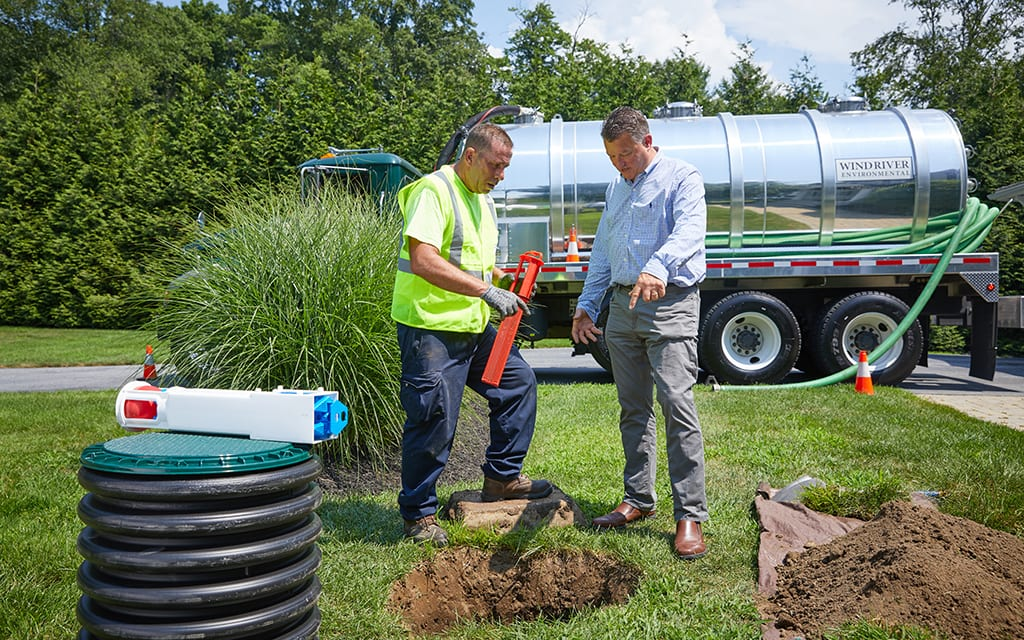 Your Septic System Basic Questions, Answered